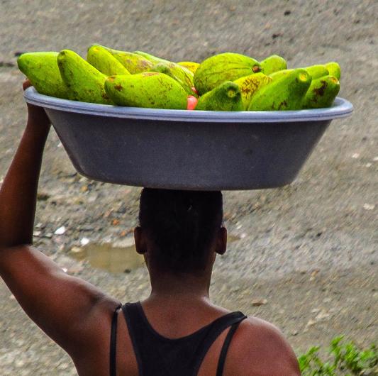 El Chocó en la Cabeza -5792