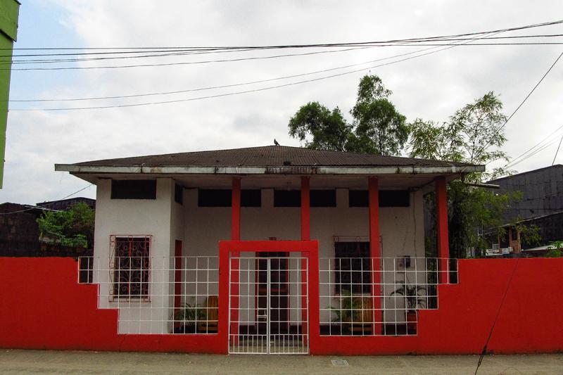 Arquitectura de Quibdó-
