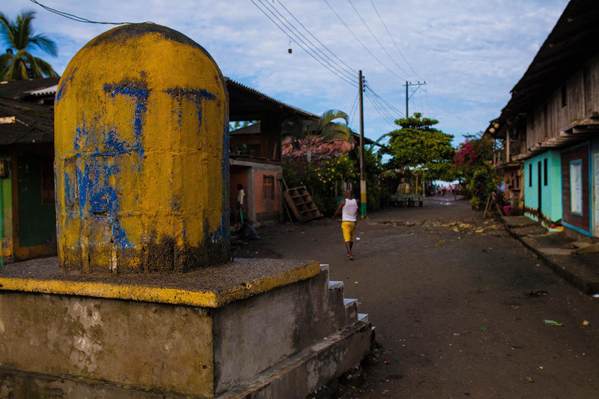 Jurubira Chocó  (11 de 47)